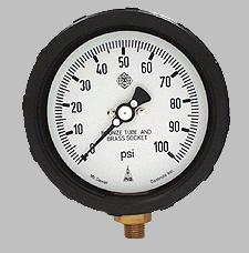 Model L Pressure Gauge