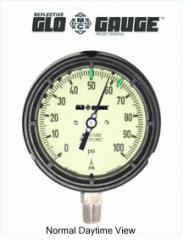 """Process Gauges 4 1/2"""" Dial Size Model"""
