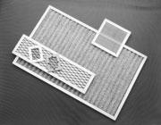 EMI/RFI Shielded Air Filtration Panels (3000