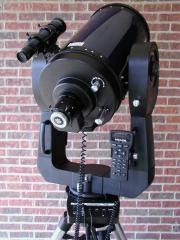 Telescopes computer controlled GO-TO scopes