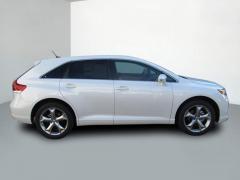 2013 Toyota Venza LE V6 4WD Crossover