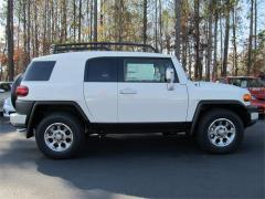2013 Toyota FJ Cruiser 2WD Convenience Package SUV
