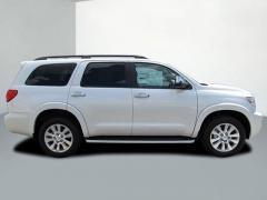 2012 Toyota Sequoia Platinum 5.7L V8 2WD SUV
