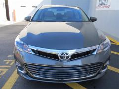 2013 Toyota Avalon XLE Sedan Car