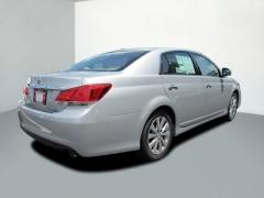 2012 Toyota Avalon Limited Navigation Sedan Car