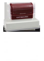 Ultimark pre-inked stamps