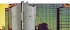 300 Series Stainless Steel Continuous Hinges