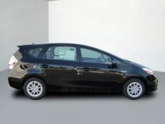 2012 Toyota Prius v Hybrid Two Wagon