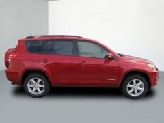 2012 Toyota RAV4 Limited I-4 Premium Plus Value