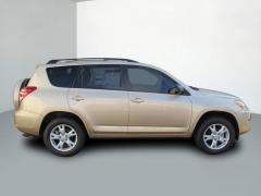 2012 Toyota RAV4 Base I-4 Upgrade Value Package