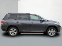 2013 Toyota Highlander Limited V6 Navigation and