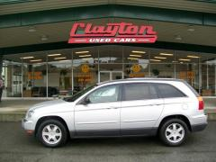Car 2006 Chrysler Pacifica Touring