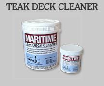 MARITIME™ PRO2™ Teak Deck Cleaner