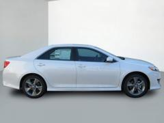 2012 Toyota Camry SE Limited Edition Sedan Car