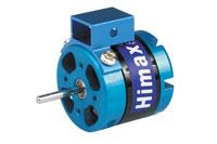 HC22 Outrunner 30-50 Watts Motors