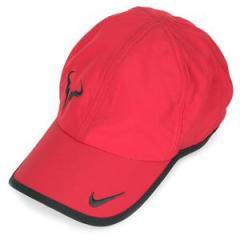 Nike men`s rafa bull logo tennis cap