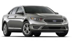 2013 Ford Taurus Sedan Car