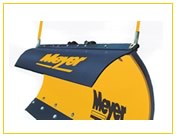 Meyer Heavy-duty Deflectors