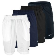 Tennis short nike men`s advantage woven