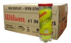 Tennis ball case WILSON championship regular duty