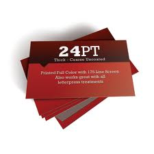 "Business Cards › 3.5"" x 1.5"""