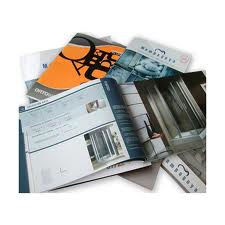 Catalogs Manufacturing and Sales