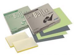 Buflex Super-Tack Sheets - DRY