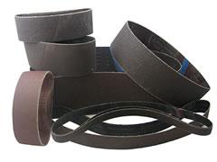 1 x 30 Everlast Aluminum Oxide Sanding Belts 00100