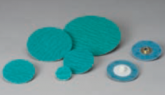 Quick Change Zirconia Pro Discs, 2 Ply