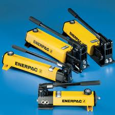 P-Series, Hydraulic Lightweight Hand Pumps