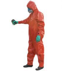 Hummert Custom Designed Heavy Duty Spray Suit