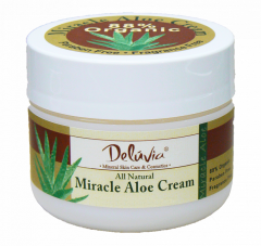 Miracle Aloe Cream