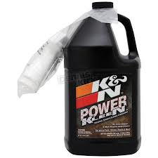 K & N Cleaner / Degreaser