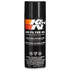K & N FilterCharger® Oil