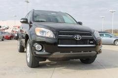 2012 Toyota RAV4 Limited V6 SUV