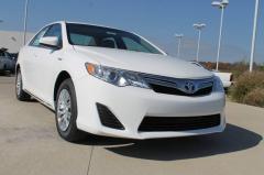 2012 Toyota Camry Hybrid LE Car