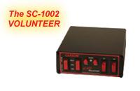 Сarson sc1002 siren