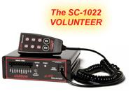 Сarson sc1022 siren w/light control