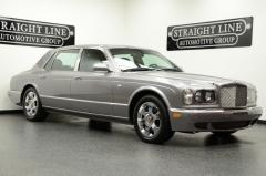 2002 Bentley Arnage Red Label LWB