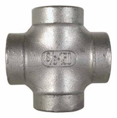 Stainless Steel Hose Barb Pipe Fittings