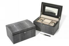 Stingray Jewelry Box Belize