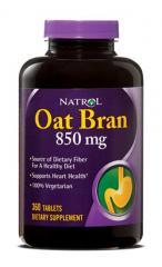 Oat Bran Fiber
