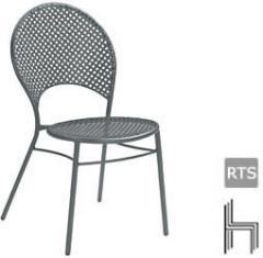 Steel Frame Side Chair