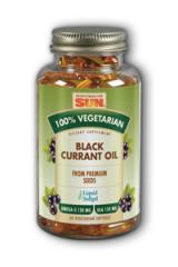 Health From The Sun® 100% Vegetarian Black Currant