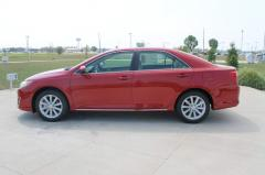 2012 Toyota Camry XLE Car