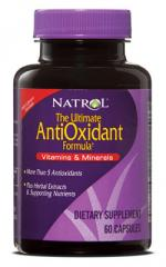 Ultimate Antioxidant Formula