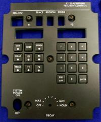 Military Keypads