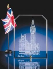 Clear Glass Awards