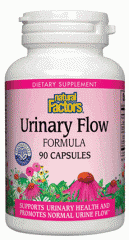 Urinary Flow Capsules