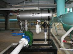 Cooling Tower Filters